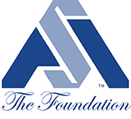 Foundation of ASA Logo